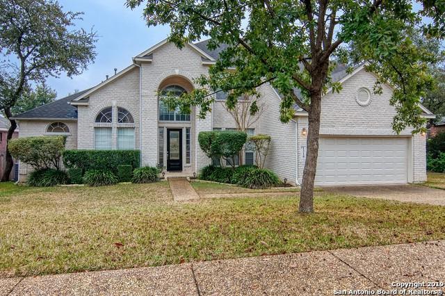 1310 Coyote Path, San Antonio, TX 78258 (MLS #1362889) :: Alexis Weigand Real Estate Group