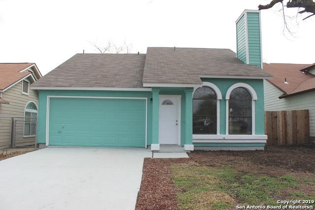 5978 Sunrise Bend Dr, San Antonio, TX 78244 (MLS #1362891) :: Alexis Weigand Real Estate Group