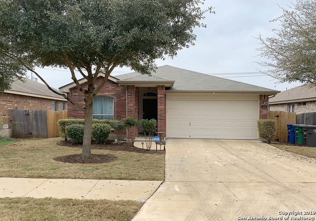 7611 Equinox Hill, San Antonio, TX 78252 (MLS #1362909) :: Alexis Weigand Real Estate Group