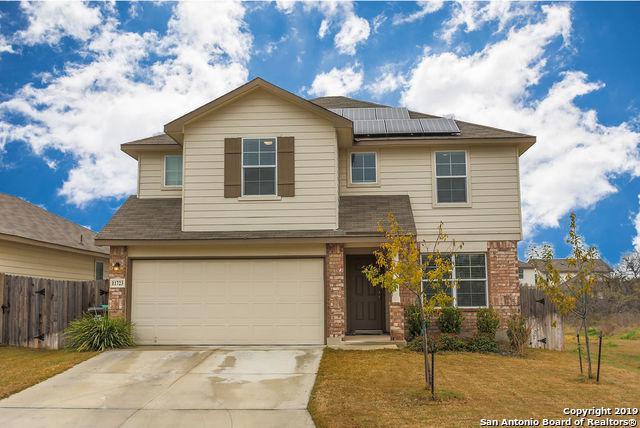 11723 Verdis Valley, San Antonio, TX 78245 (MLS #1362910) :: Alexis Weigand Real Estate Group