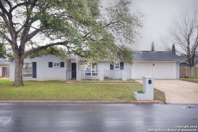 454 Faircrest Dr, Windcrest, TX 78239 (MLS #1362914) :: Alexis Weigand Real Estate Group