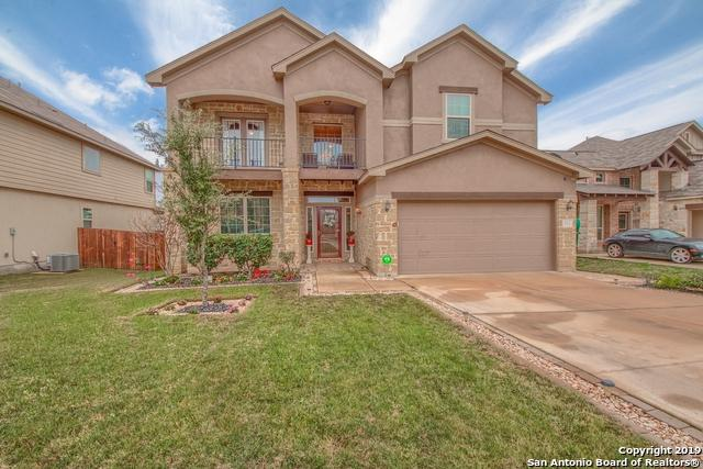 512 Saddle Hill, Cibolo, TX 78108 (MLS #1362924) :: The Mullen Group | RE/MAX Access