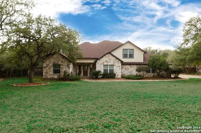 352 Bentwood Dr, Spring Branch, TX 78070 (MLS #1362932) :: Alexis Weigand Real Estate Group