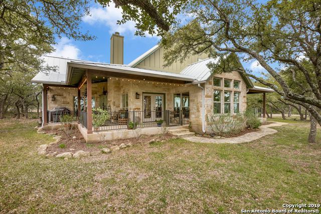 219 Vista View Pl, Spring Branch, TX 78070 (MLS #1362934) :: Neal & Neal Team