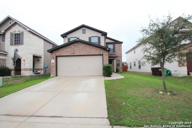 9846 Twinbear Creek, San Antonio, TX 78245 (MLS #1362941) :: The Mullen Group | RE/MAX Access