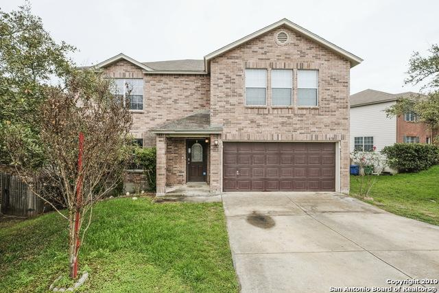 10703 Amble Coach, San Antonio, TX 78245 (MLS #1362978) :: Alexis Weigand Real Estate Group
