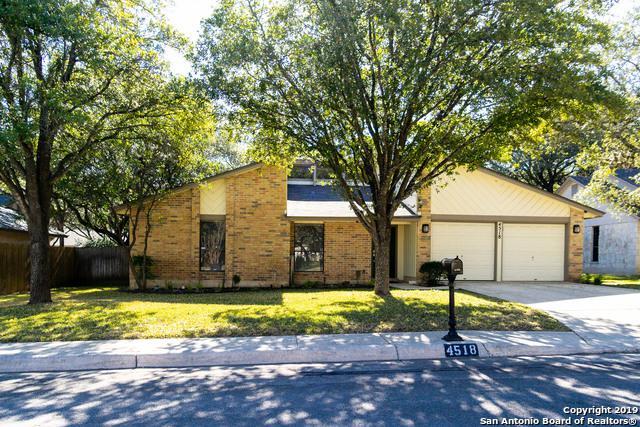 4518 Spotted Oak Woods, San Antonio, TX 78249 (MLS #1362994) :: ForSaleSanAntonioHomes.com