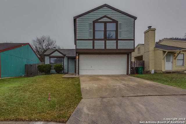 4139 Sunrise Glade Dr, San Antonio, TX 78244 (MLS #1362996) :: Alexis Weigand Real Estate Group