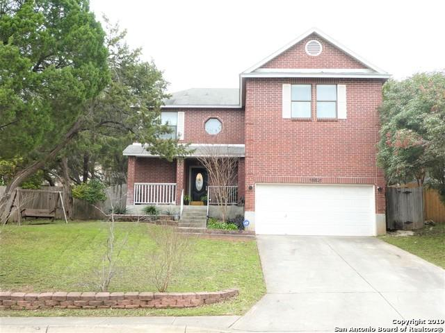 15831 Walnut Creek Dr, San Antonio, TX 78247 (MLS #1362997) :: Alexis Weigand Real Estate Group