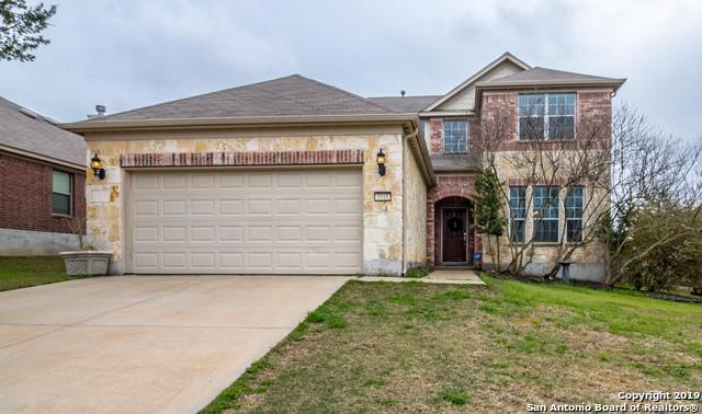 1018 Windy Pond, San Antonio, TX 78260 (MLS #1363012) :: Alexis Weigand Real Estate Group