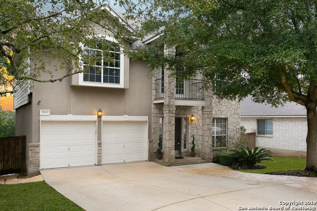 18842 Rogers Pass, San Antonio, TX 78258 (MLS #1363034) :: The Castillo Group