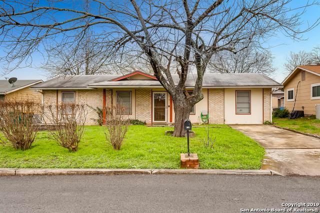 203 Brenda Dr, Converse, TX 78109 (MLS #1363041) :: Exquisite Properties, LLC