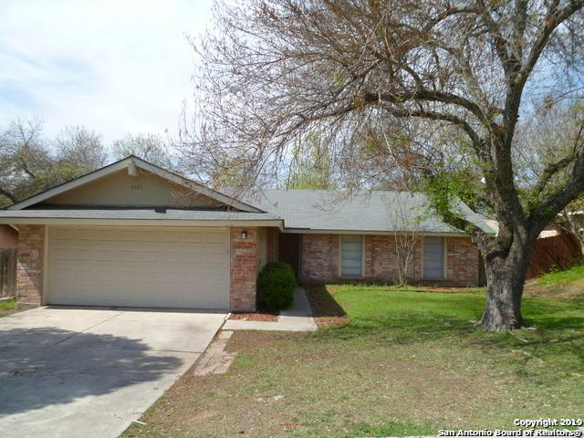 6403 Ridge Tree Dr, San Antonio, TX 78233 (MLS #1363078) :: Tom White Group