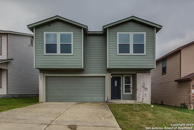 5063 Mustang View, San Antonio, TX 78244 (MLS #1363081) :: Erin Caraway Group