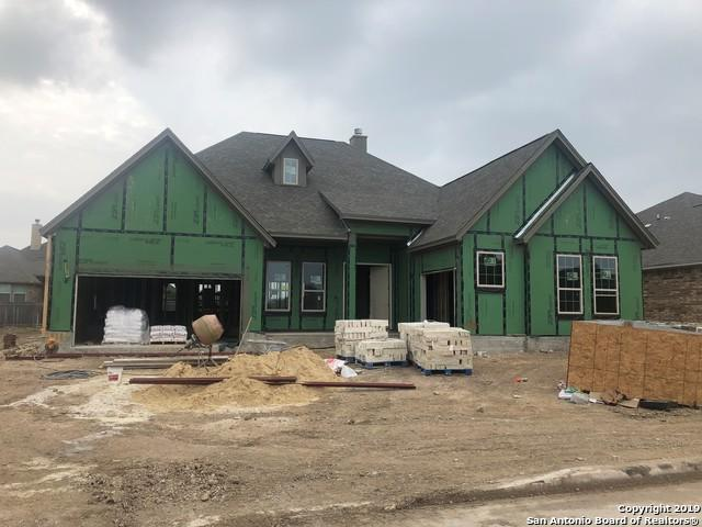 411 Tahoe Ave, San Antonio, TX 78253 (MLS #1363085) :: Alexis Weigand Real Estate Group