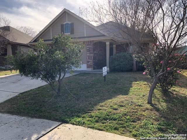 3315 Candleside Dr, San Antonio, TX 78244 (MLS #1363091) :: Alexis Weigand Real Estate Group