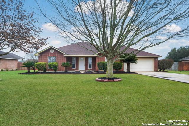 1429 Prairie Rose, Seguin, TX 78155 (MLS #1363108) :: Vivid Realty