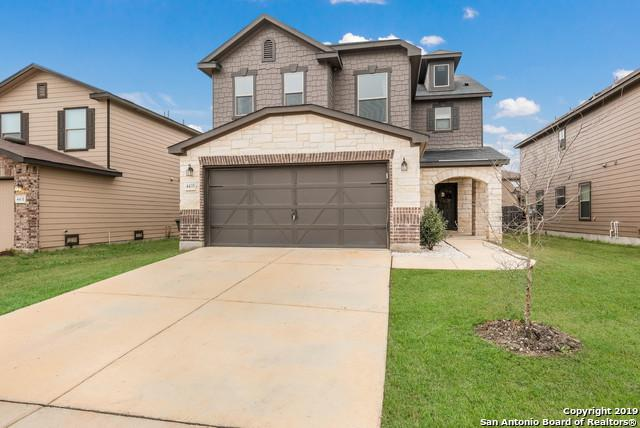 4435 Stetson View, San Antonio, TX 78223 (MLS #1363129) :: The Mullen Group | RE/MAX Access