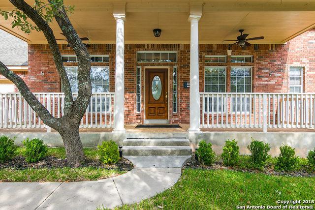 1115 Calico Spring, San Antonio, TX 78258 (MLS #1363130) :: Vivid Realty