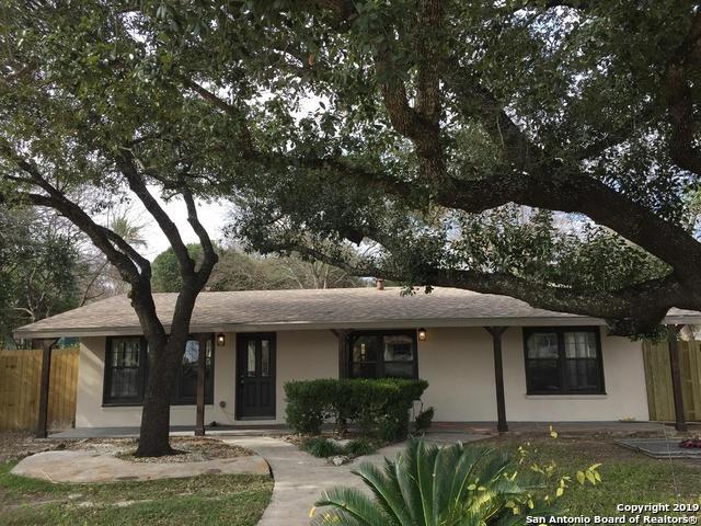 7119 Robin Rest Dr, San Antonio, TX 78209 (MLS #1363138) :: Vivid Realty