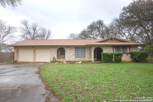 1742 Brogan Dr, San Antonio, TX 78232 (MLS #1363143) :: Exquisite Properties, LLC