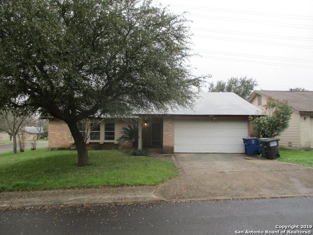 14403 Briarmist St, San Antonio, TX 78247 (MLS #1363179) :: ForSaleSanAntonioHomes.com