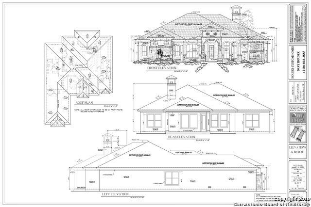 30019 Cibolo Path, Fair Oaks Ranch, TX 78015 (MLS #1363189) :: Alexis Weigand Real Estate Group