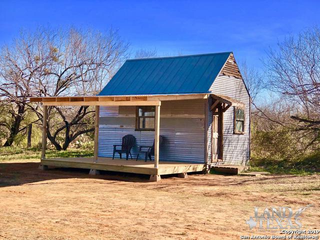 0 Pacho Garcia Road, Dilley, TX 78017 (MLS #1363201) :: Vivid Realty