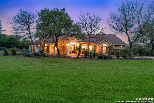 3233 Canyon Crest, Bulverde, TX 78163 (MLS #1363206) :: BHGRE HomeCity