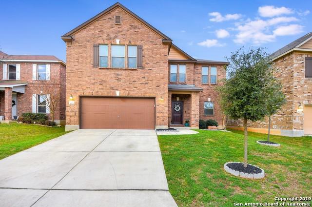 4523 Bexley Trail, San Antonio, TX 78259 (MLS #1363207) :: Vivid Realty