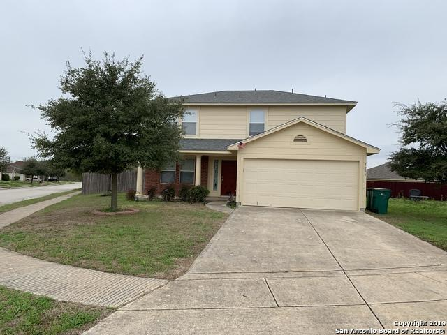 7203 Autumn Acres, Converse, TX 78109 (MLS #1363209) :: Alexis Weigand Real Estate Group