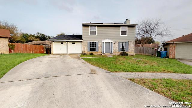 13502 Primwood St, San Antonio, TX 78233 (MLS #1363223) :: Alexis Weigand Real Estate Group