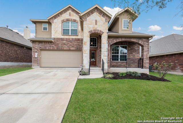 5227 Ginger Rise, San Antonio, TX 78253 (MLS #1363225) :: Vivid Realty