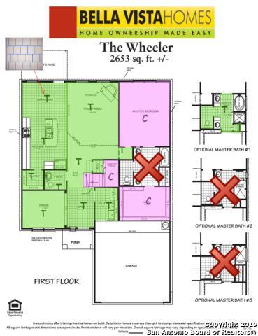 924 Highland Vista, New Braunfels, TX 78130 (MLS #1363230) :: Vivid Realty