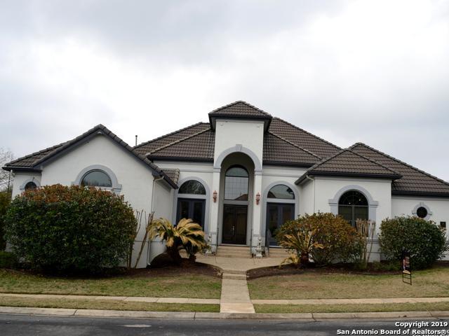 43 Waters Edge Way, San Antonio, TX 78248 (MLS #1363233) :: Berkshire Hathaway HomeServices Don Johnson, REALTORS®