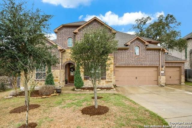 25503 Stormy Rock, San Antonio, TX 78255 (MLS #1363237) :: Alexis Weigand Real Estate Group