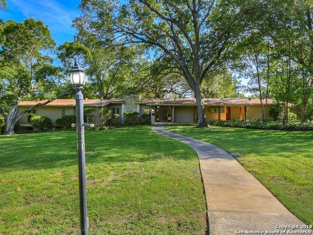 320 Primrose Pl, San Antonio, TX 78209 (MLS #1363238) :: The Castillo Group