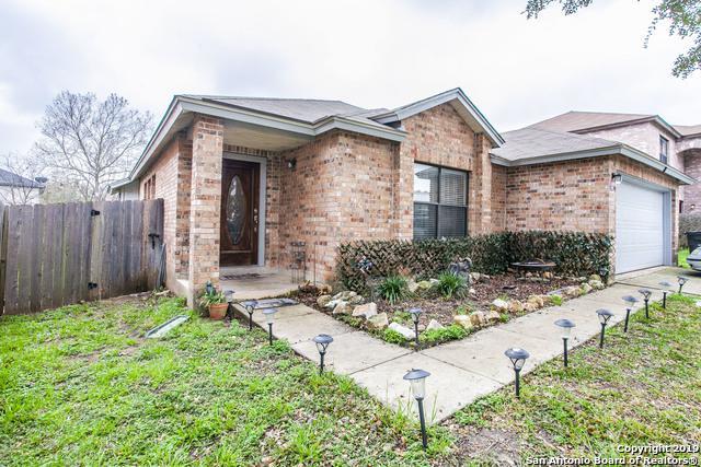 9239 Gambier Dr, San Antonio, TX 78250 (MLS #1363239) :: Alexis Weigand Real Estate Group