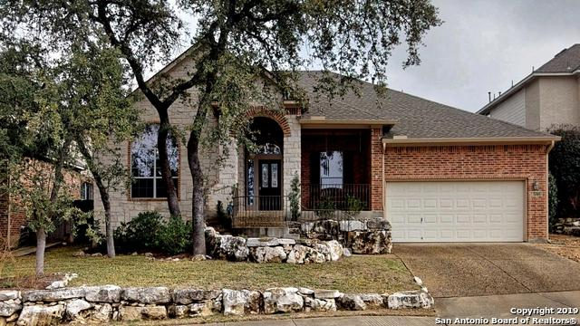 18714 Millhollow, San Antonio, TX 78258 (MLS #1363256) :: The Castillo Group