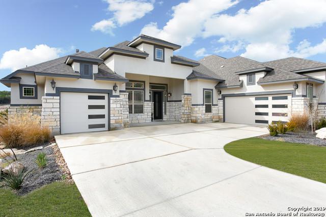24219 Azul Dawn, San Antonio, TX 78261 (MLS #1363258) :: Alexis Weigand Real Estate Group