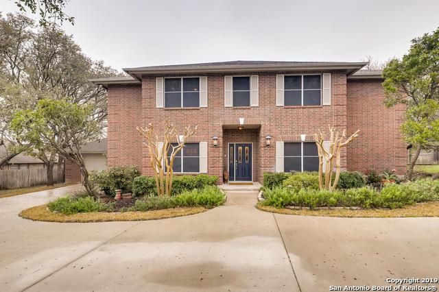 143 Merry Trail, San Antonio, TX 78232 (MLS #1363260) :: BHGRE HomeCity