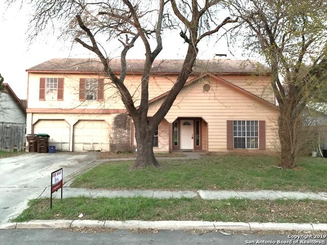 6751 Timberhill, San Antonio, TX 78238 (MLS #1363274) :: ForSaleSanAntonioHomes.com