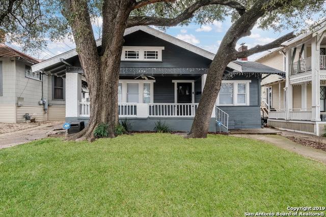 534 W Magnolia Ave, San Antonio, TX 78212 (MLS #1363277) :: The Mullen Group | RE/MAX Access