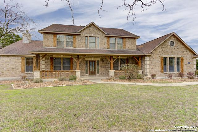 1709 Havenwood Blvd, New Braunfels, TX 78132 (MLS #1363281) :: Erin Caraway Group
