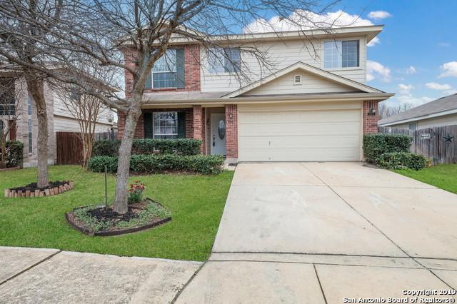 11111 Palomino Bend, San Antonio, TX 78254 (MLS #1363290) :: Alexis Weigand Real Estate Group