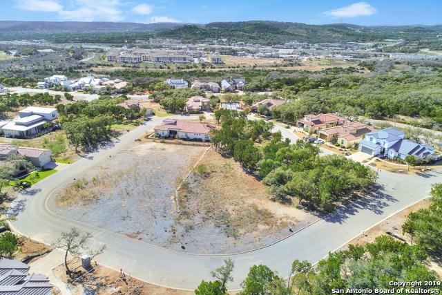 LOT 2 Bluff Run, San Antonio, TX 78257 (MLS #1363301) :: Alexis Weigand Real Estate Group