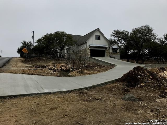 251 Mountain Creek Trail, Boerne, TX 78006 (MLS #1363305) :: Vivid Realty