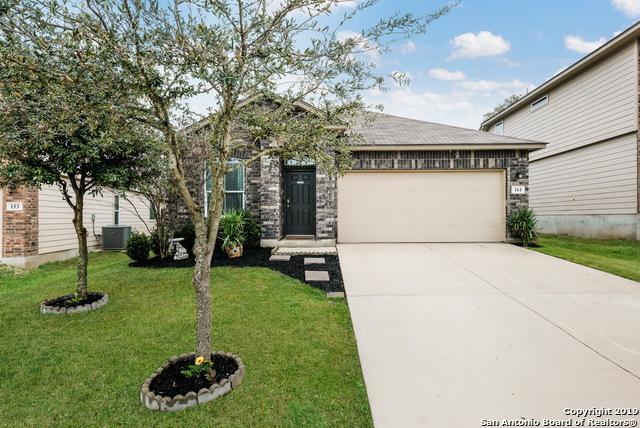 161 Gemsbok Gate, San Antonio, TX 78253 (MLS #1363310) :: Vivid Realty