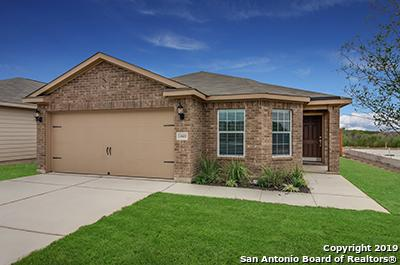 12322 Carlson Valley, San Antonio, TX 78252 (MLS #1363311) :: Alexis Weigand Real Estate Group