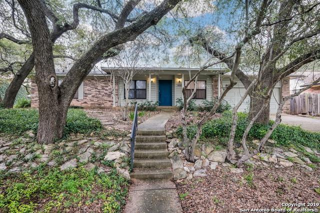 8619 Norwich Dr, San Antonio, TX 78217 (MLS #1363322) :: Exquisite Properties, LLC